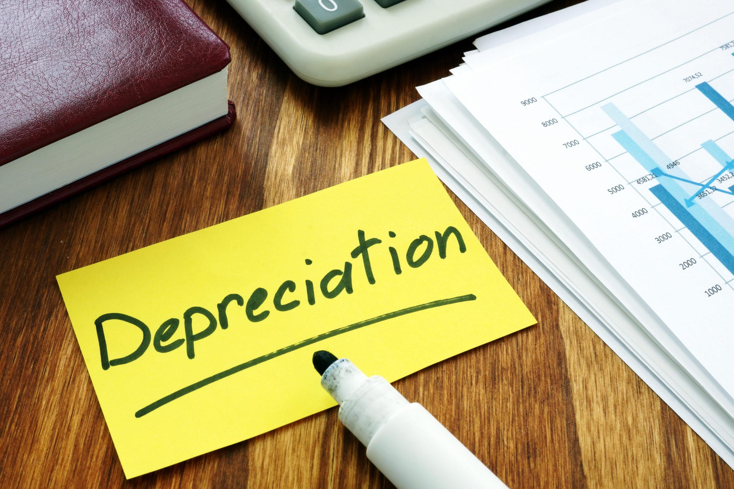 減価償却資産の耐用年数が終わったらどうするの?
